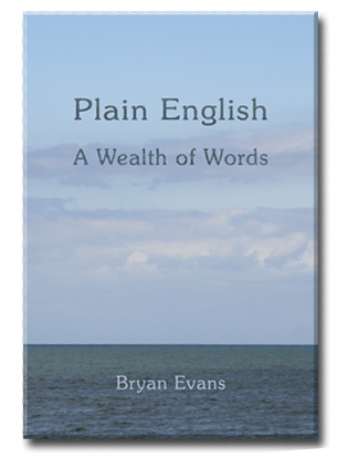 Book Cover for Plain English