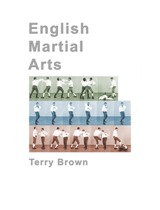 Book cover for English Martial Arts